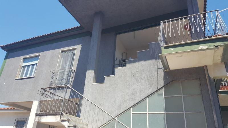 Soluzione Semindipendente in affitto a Mariglianella, 3 locali, prezzo € 450 | Cambio Casa.it