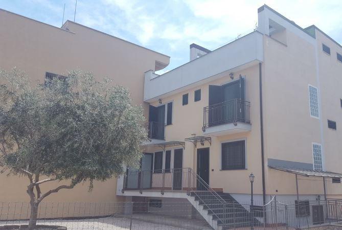 Villa in affitto a Mariglianella, 3 locali, prezzo € 550 | Cambio Casa.it