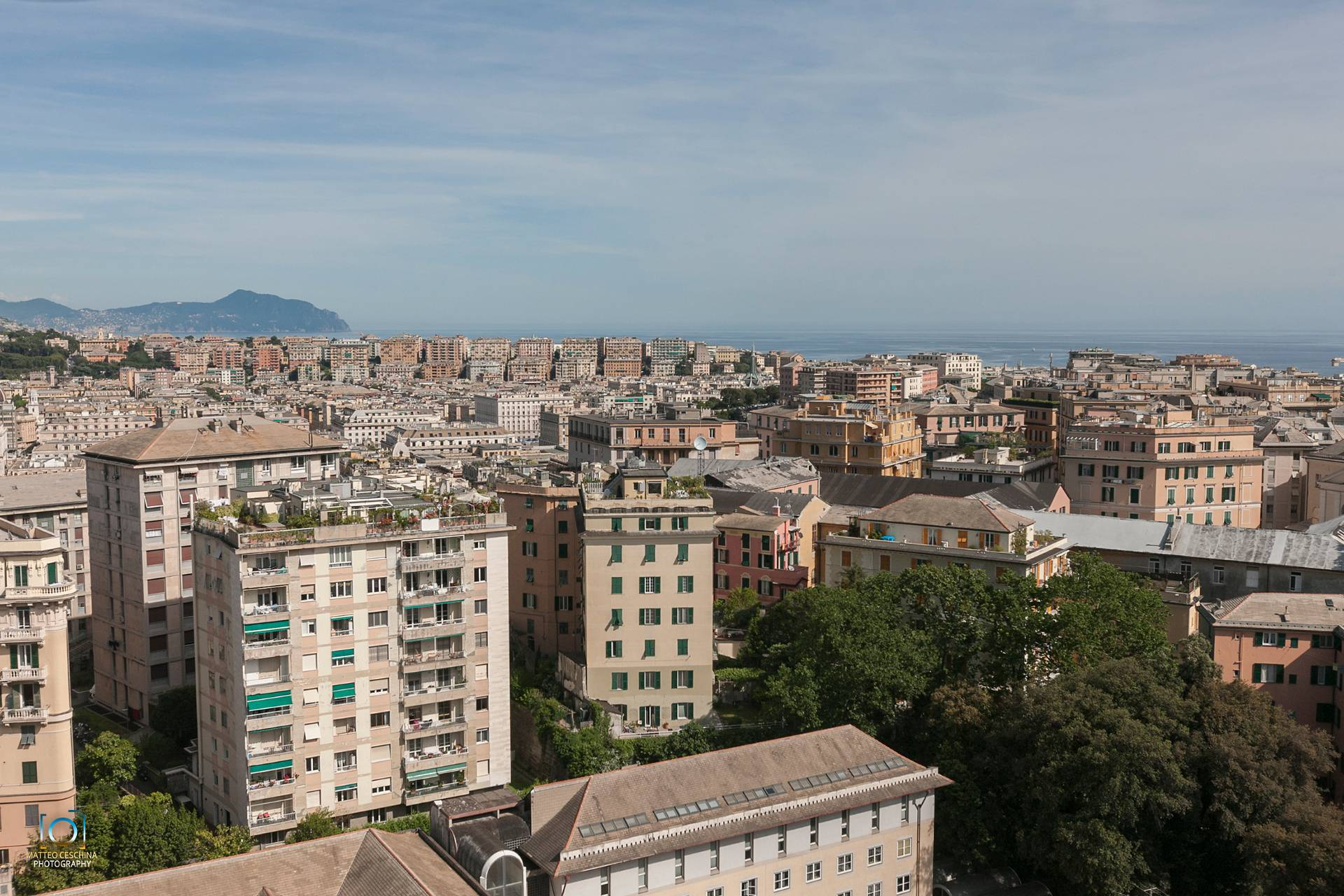 agenzia immobiliare genova centro storico