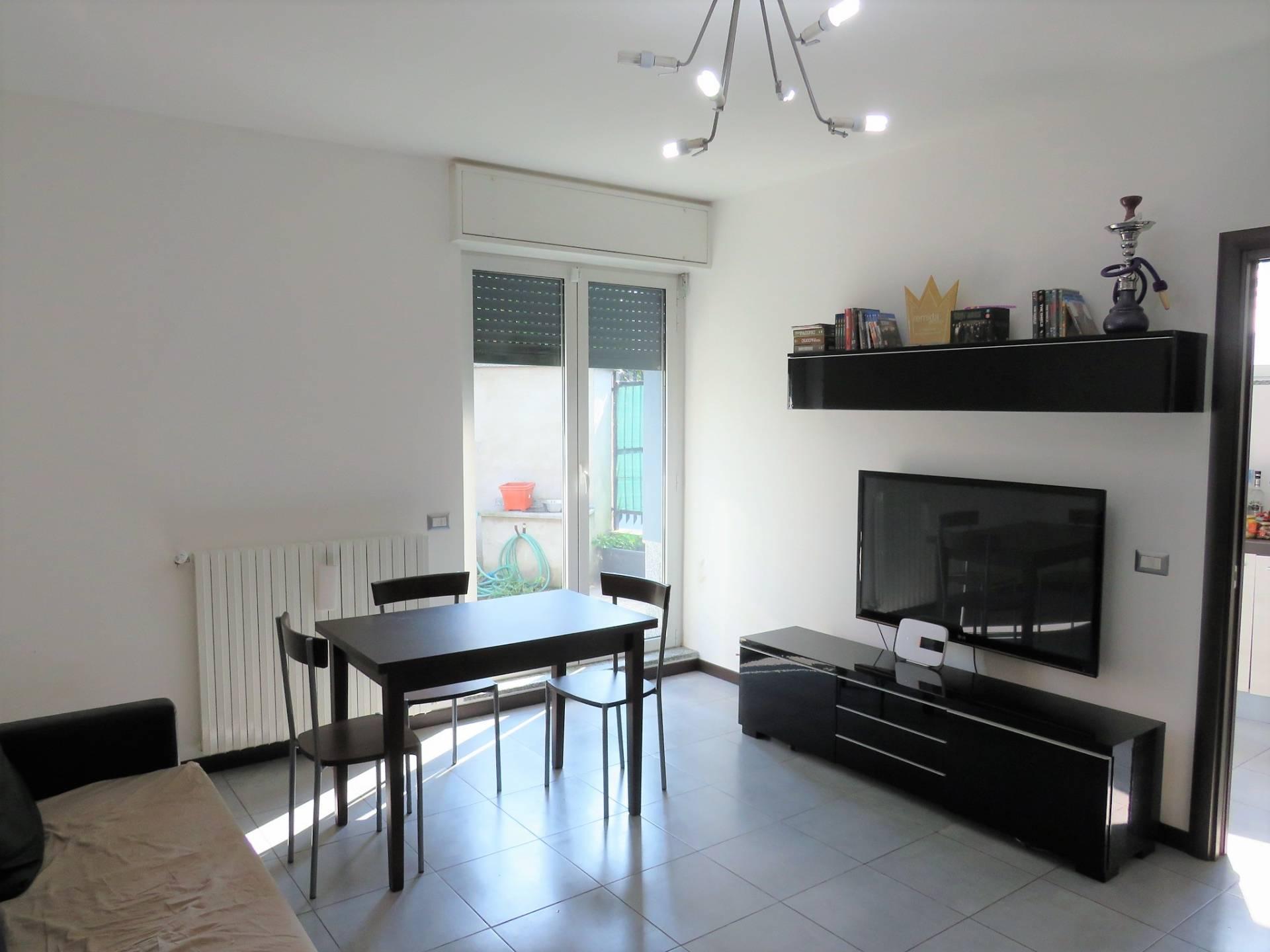 Opera | Appartamento in Vendita in Via Gramsci | lacasadimilano.it