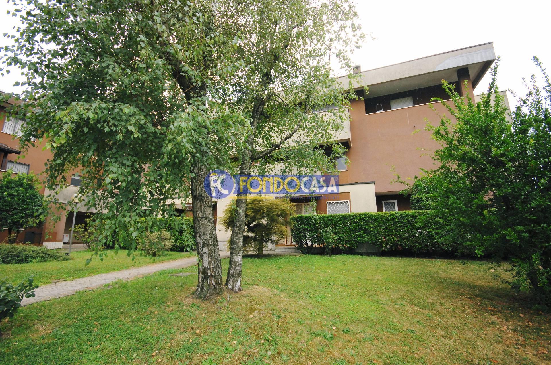 Buccinasco | Appartamento in Vendita in via Manzoni | lacasadimilano.it