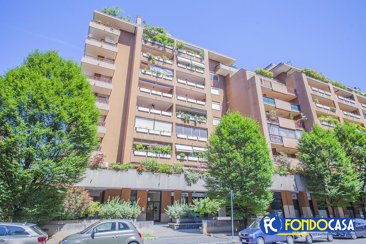 Bilocale vendita Milano Via Ugo La Malfa Rif.1370696