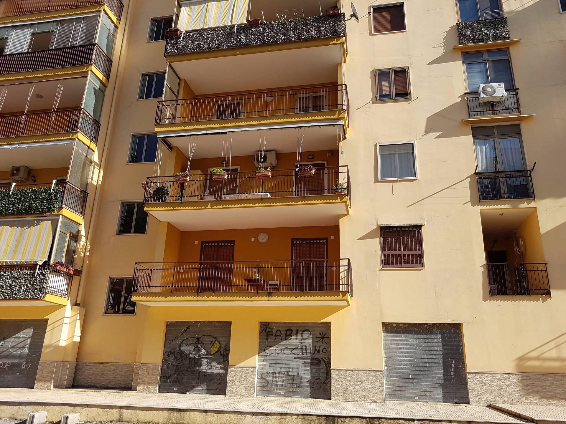 Appartamento in vendita a Brusciano, 4 locali, prezzo € 145.000 | CambioCasa.it