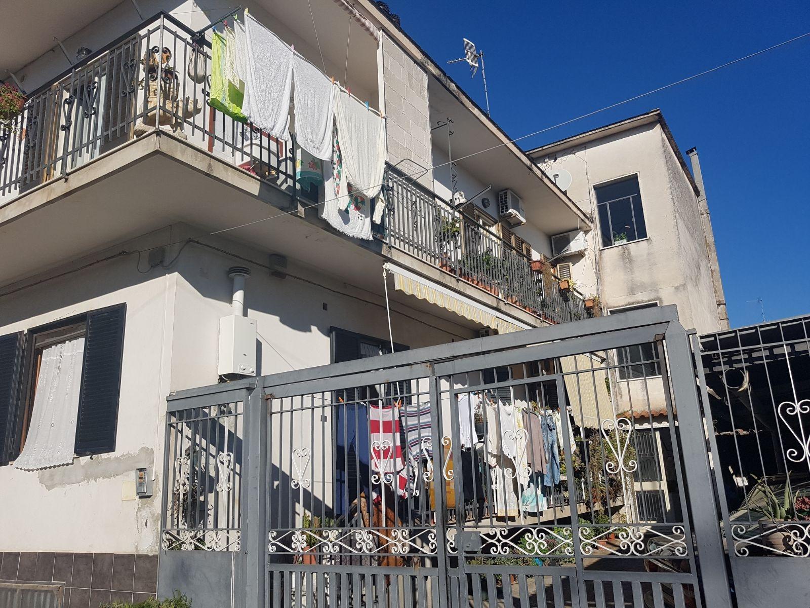 Appartamento in vendita a Brusciano, 3 locali, prezzo € 125.000 | CambioCasa.it