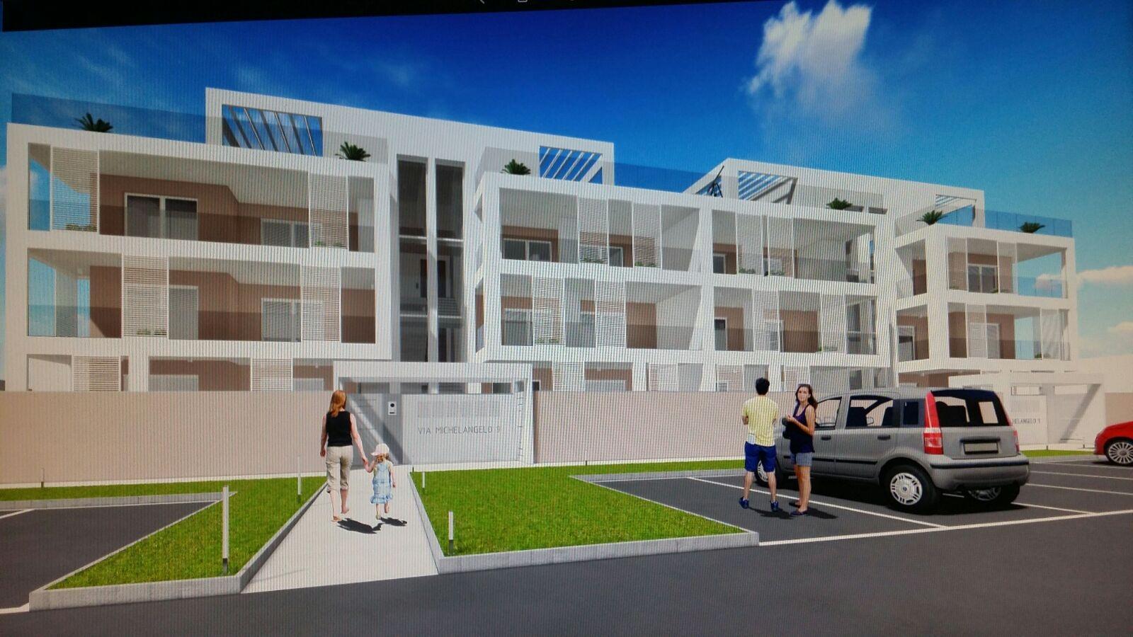 Appartamento in vendita a Brusciano, 4 locali, prezzo € 190.000 | CambioCasa.it