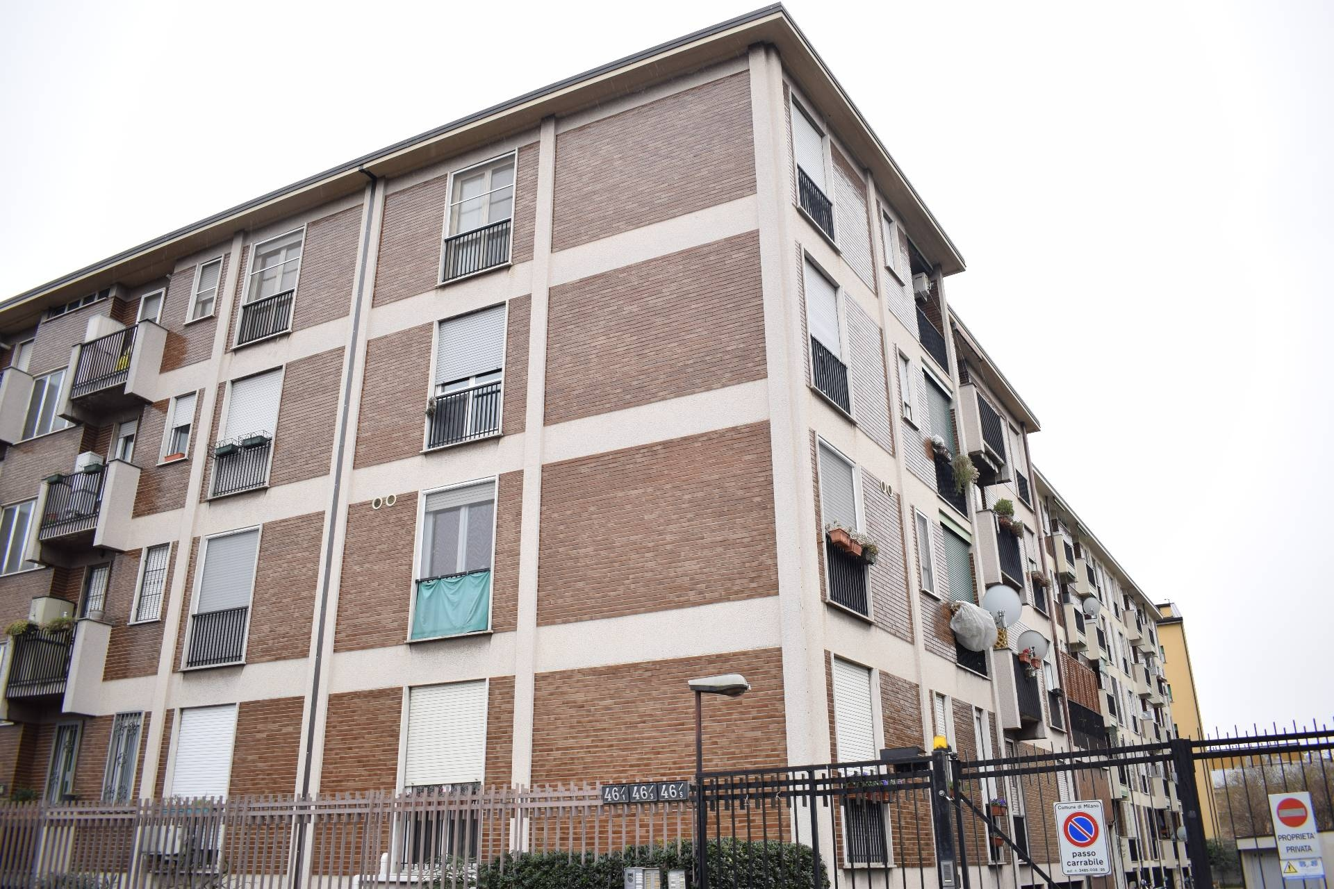 Agenzia immobiliare milano precotto for Immobiliare milano