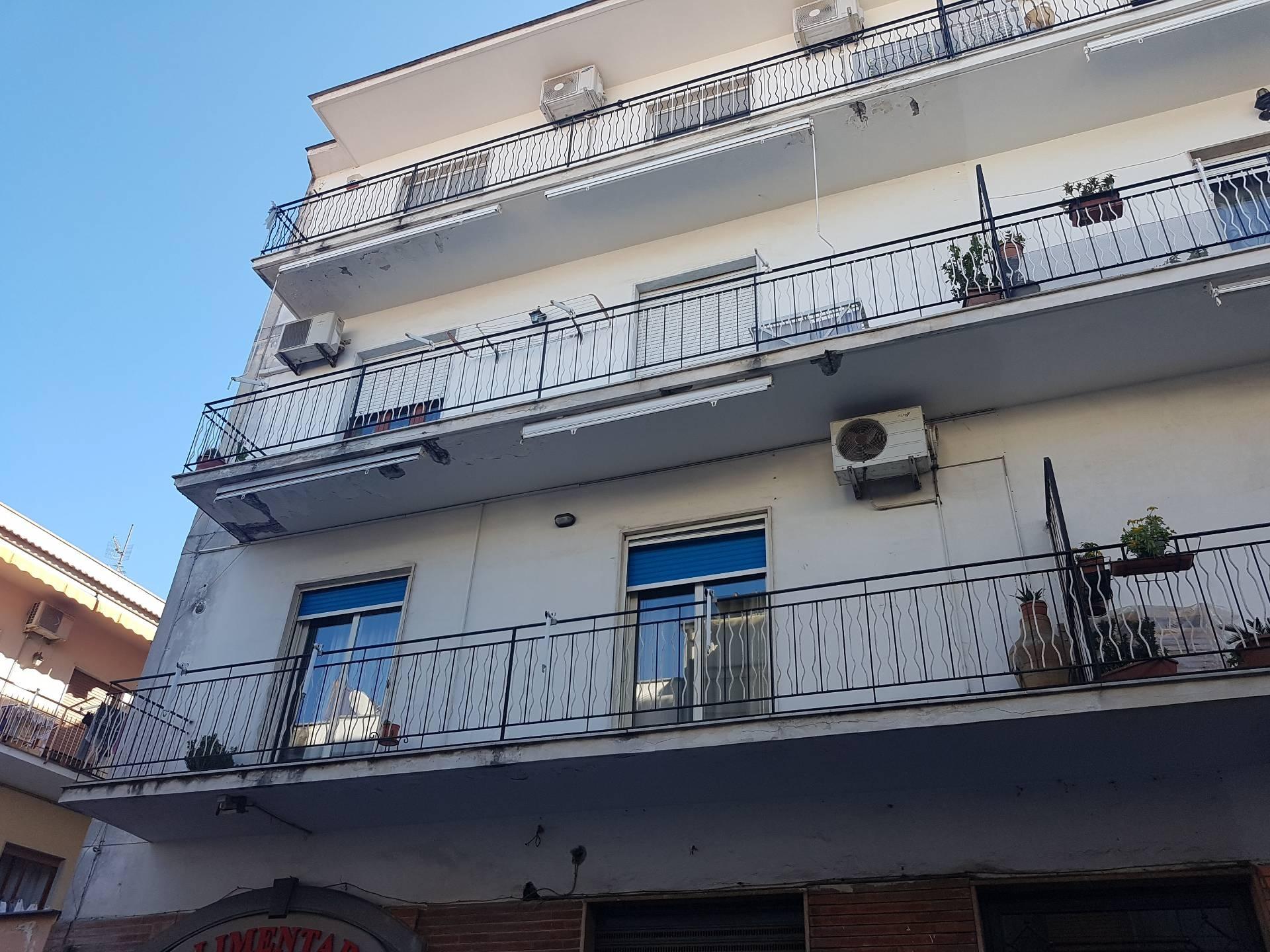 Appartamento in vendita a Brusciano, 3 locali, prezzo € 137.000 | CambioCasa.it