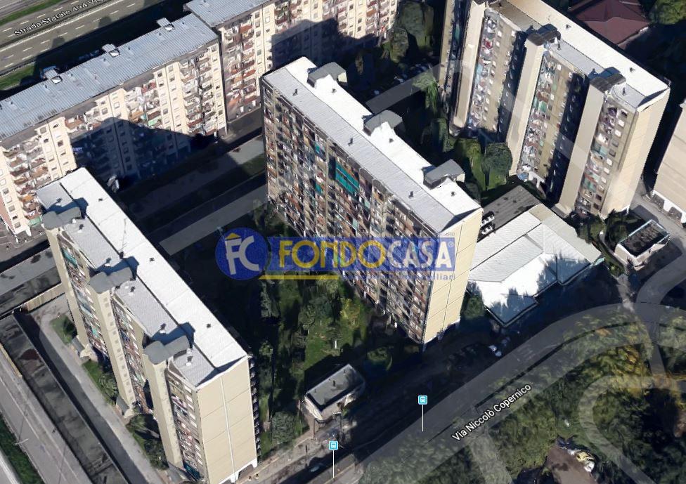 Corsico | Appartamento in Vendita in via Copernico | lacasadimilano.it