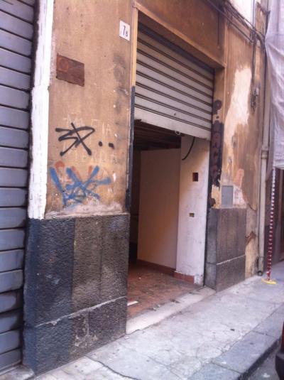 Vai alla scheda: Box / Posto auto Vendita Catania