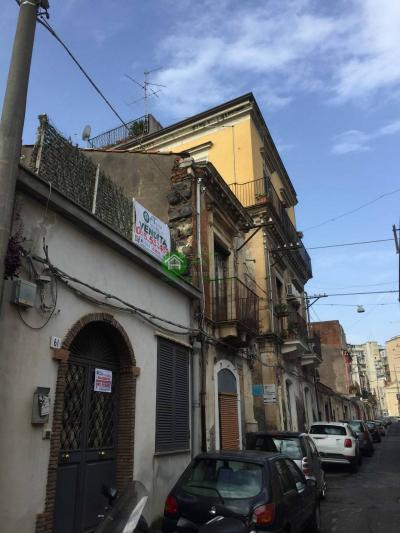 Vai alla scheda: Casa indipendente Vendita Catania