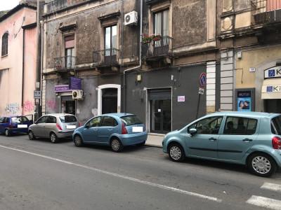 Vai alla scheda: Locale Commerciale Affitto Catania