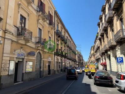 Vai alla scheda: Locale Commerciale Vendita Catania