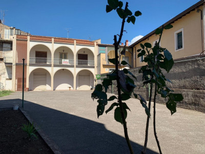 Vai alla scheda: Villa o villino Vendita Randazzo