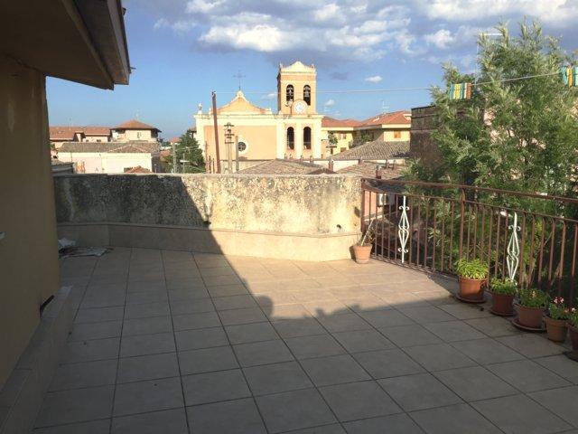 Soluzione Indipendente in vendita a Tremestieri Etneo, 3 locali, prezzo € 125.000   Cambio Casa.it