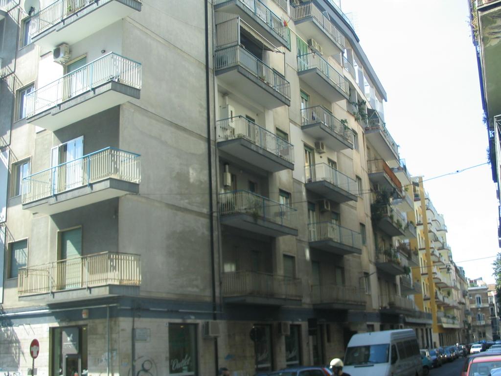 Attico / Mansarda in vendita a Catania, 4 locali, zona Località: Zonacentro, prezzo € 200.000 | CambioCasa.it