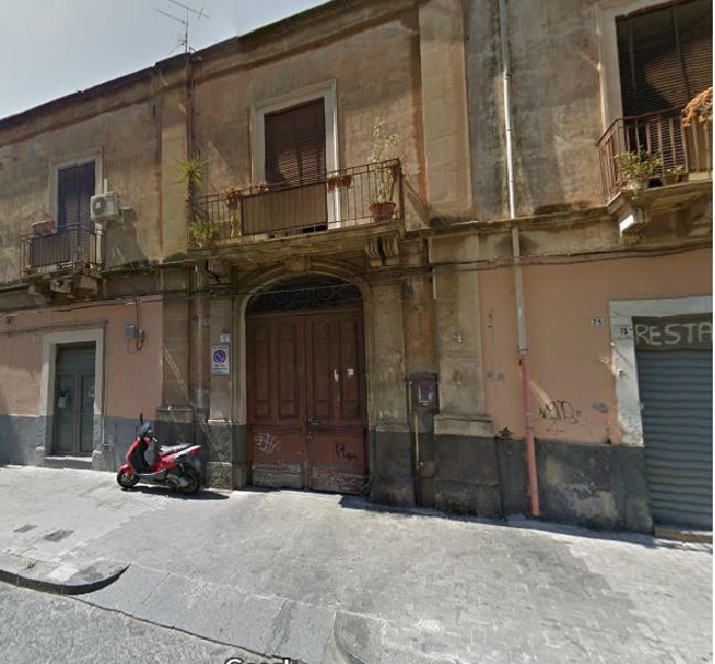 Magazzino in vendita a Catania, 9999 locali, zona Località: Zonacentro, prezzo € 60.000 | CambioCasa.it