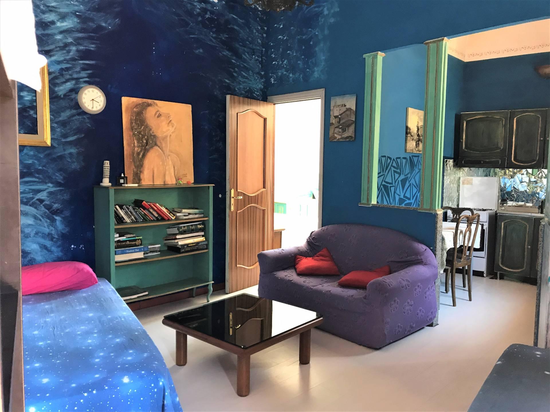 Palazzo / Stabile in vendita a Catania, 3 locali, zona Località: centrostorico, prezzo € 47.000   Cambio Casa.it