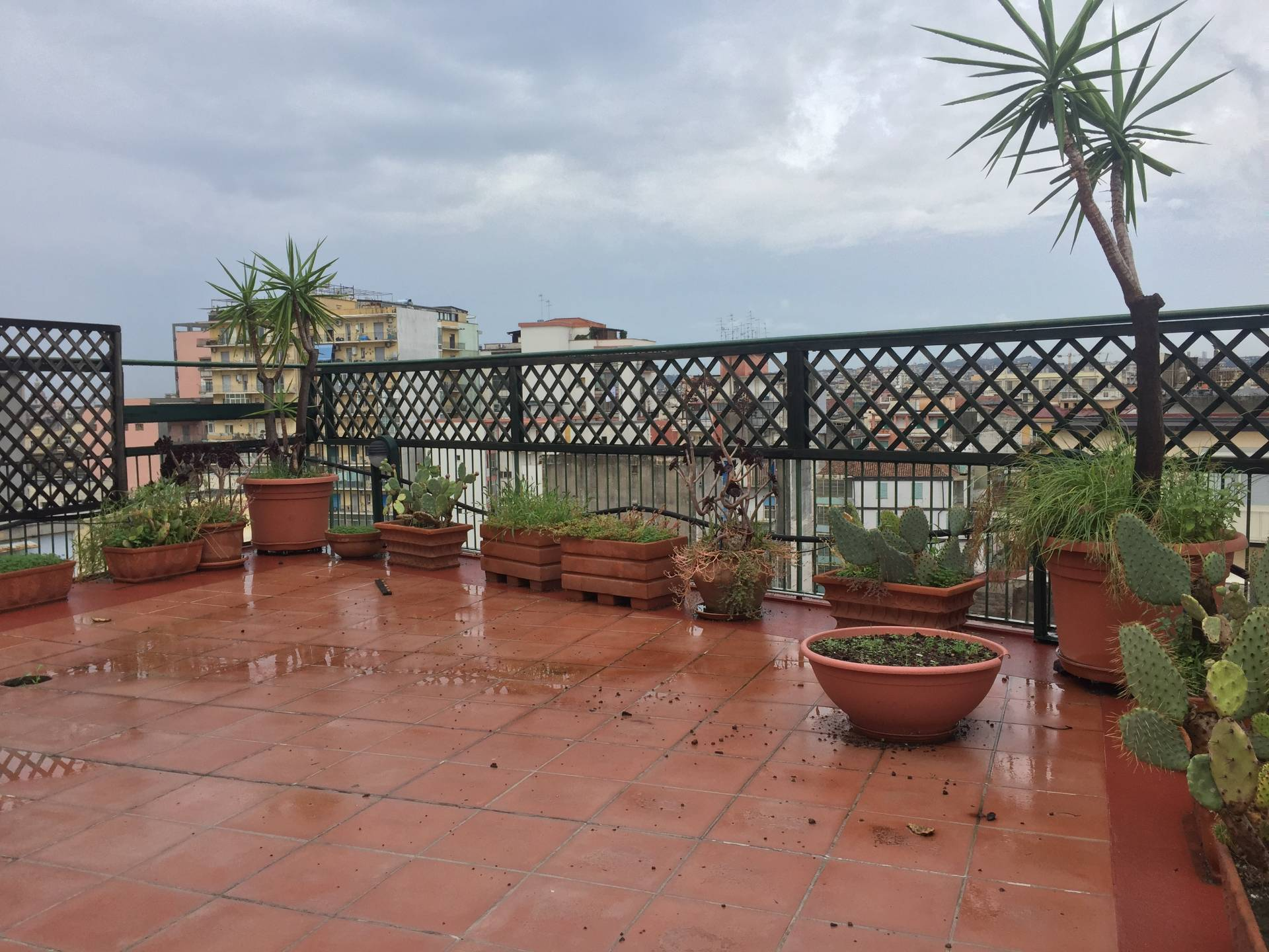 Attico / Mansarda in vendita a Catania, 2 locali, zona Località: C.sodelleprovince, prezzo € 90.000 | CambioCasa.it