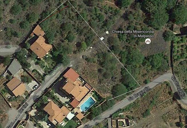 Terreno Agricolo in vendita a Mascalucia, 9999 locali, zona Località: zonaMassannunziata, prezzo € 23.000 | CambioCasa.it