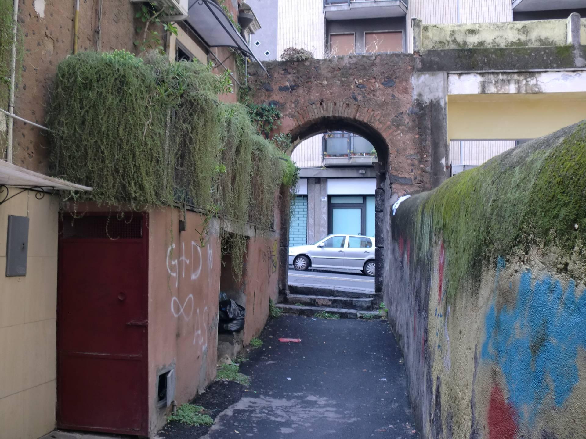 Soluzione Indipendente a Catania in Vendita