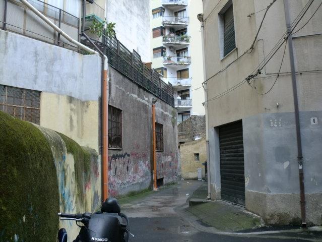 A Catania Soluzione Indipendente  in Vendita
