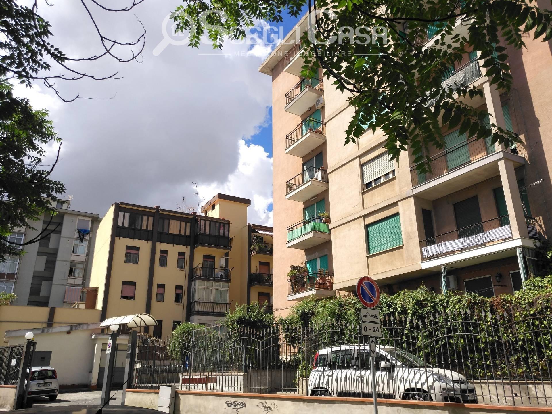 vendita appartamento palermo l'emiro  159000 euro  5 locali  120 mq