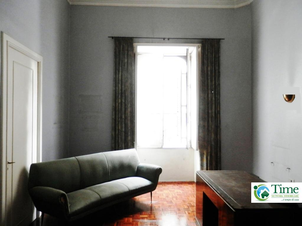 Appartamento CATANIA affitto  Via Etnea - via Umberto  Time Network Immobiliare - Agenzia Gravina