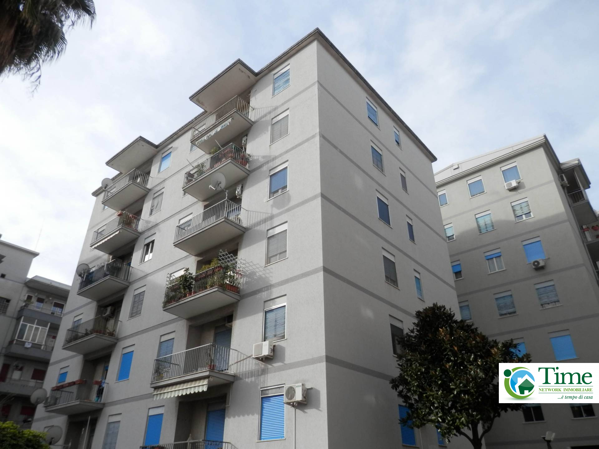 catania vendita quart: viale a. fleming time network immobiliare - agenzia gravina