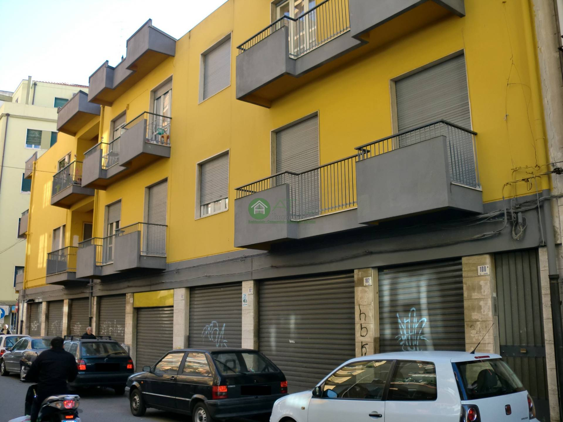 catania vendita quart: zona centro studio catania centro sas di corallo gaetana & c