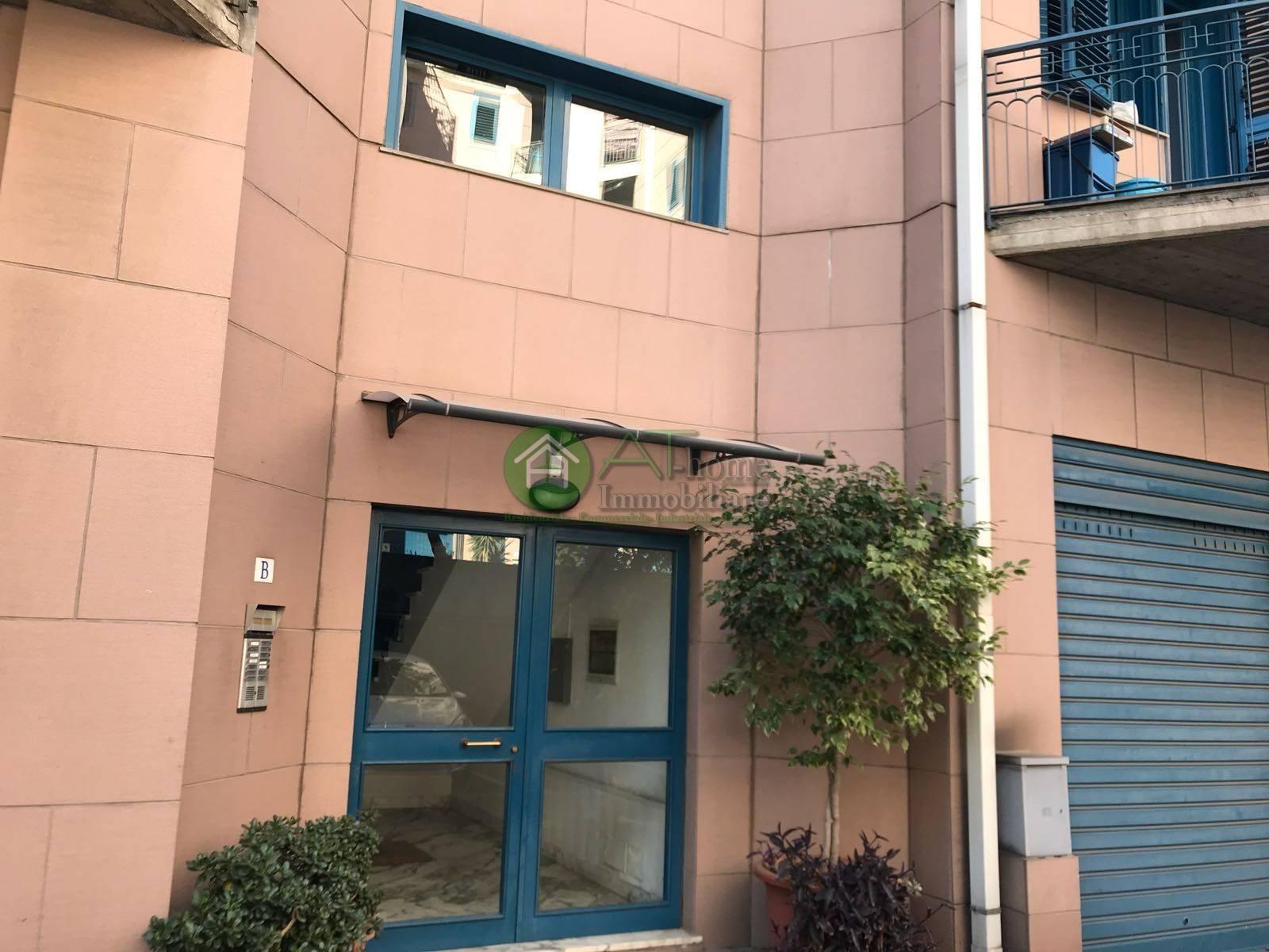 UFFICIO in Affitto a Catania (CATANIA)
