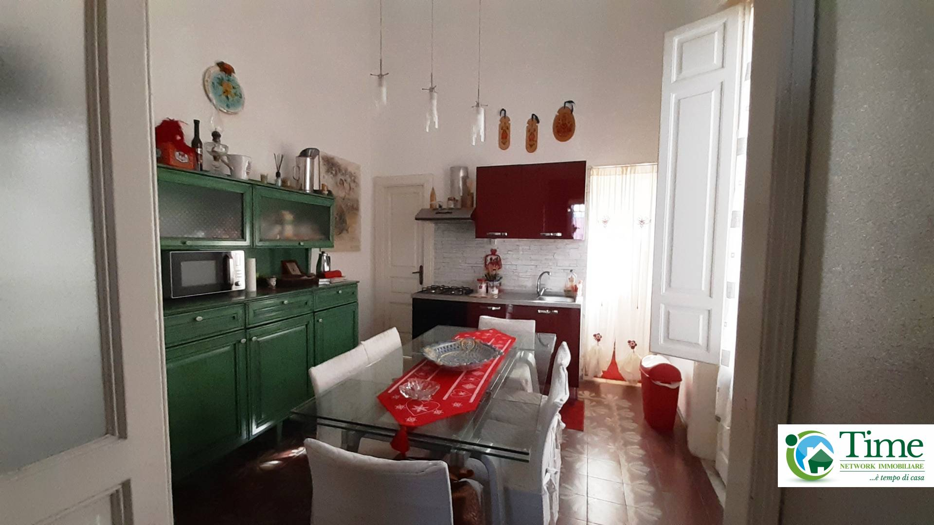 catania affitto quart: plebiscito / castello ursino time-network-immobiliare-agenzia-gravina