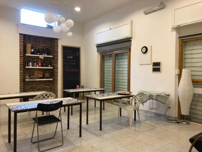 Attività commerciale in Affitto a Roma